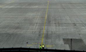Montijo: euroAtlantic Airways