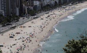 Covid-19: Rio de Janeiro endurece medidas de restrição contra o avanço da pandemia