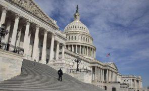 Polícia do Capitólio dos EUA pede mais dois meses de ajuda da Guarda Nacional