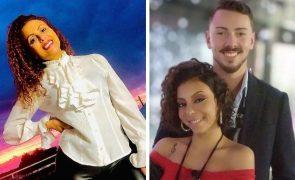Big Brother Sandra revela instabilidade na relação de Jéssica F. e Renato: