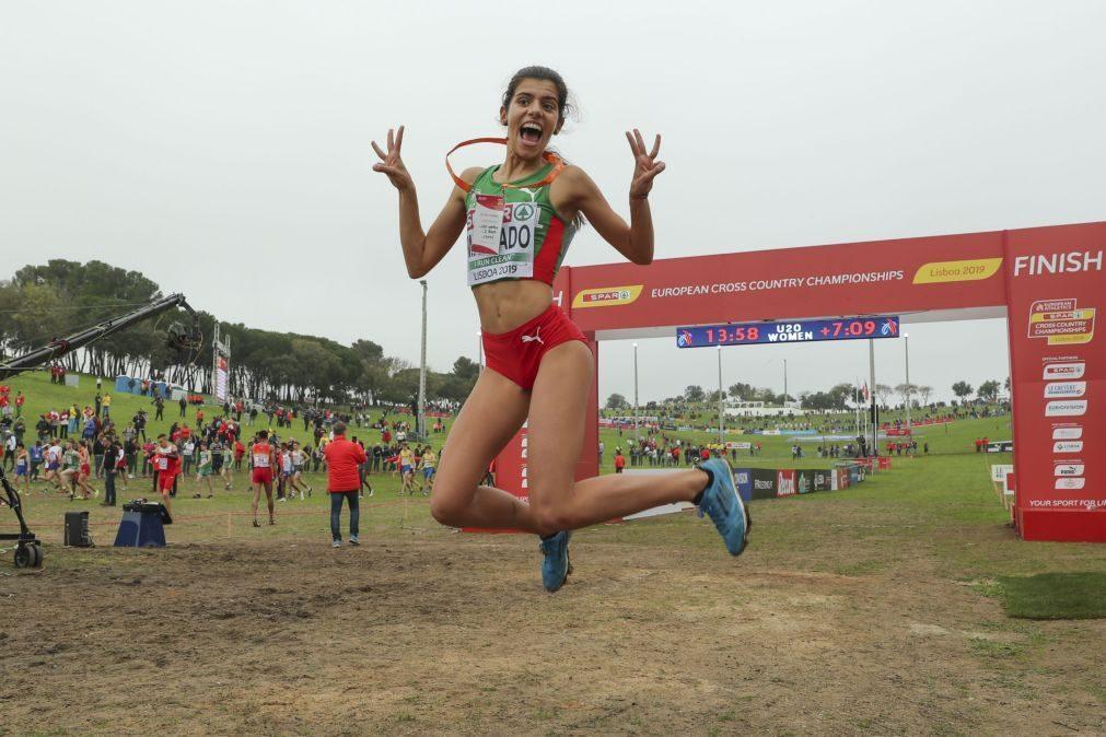 Atletismo/Europeus: Dongmo na final do peso, Mariana Machado na dos 3.000 metros