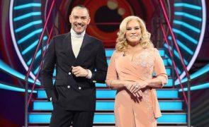 Big Brother TVI prepara emissão especial com Teresa Guilherme e Cláudio Ramos para domingo