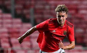 Waldschmidt faz o 2-0 ao cair do pano e o Benfica está na final da Taça
