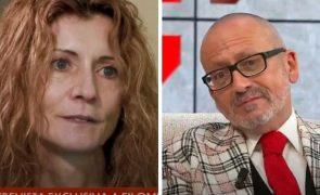 Manuel Luís Goucha entrevista mãe de Rui Pedro: «A Filomena não é louca»