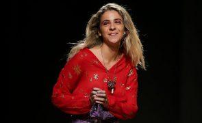 Três portugueses apresentam hoje coleções na Semana da Moda de Paris