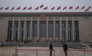 China propõe redução do consumo de energia por unidade do PIB em 3%