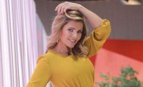 Sónia Araújo Abre o jogo sobre polémicas com Cristina Ferreira e Manuel Luís Goucha
