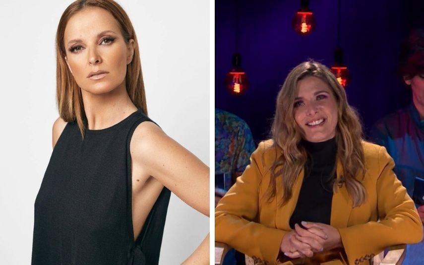 Inês Castel-Branco revela mensagens de Cristina Ferreira