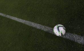 Portugal defronta Rússia no 'play-off' de acesso ao Europeu feminino de 2022