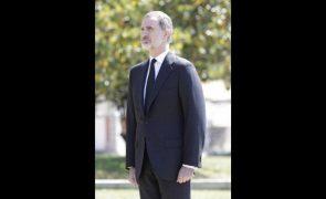 Felipe VI Polémica em Espanha! Irmãs do rei são vacinadas indevidamente. Casa real já reagiu