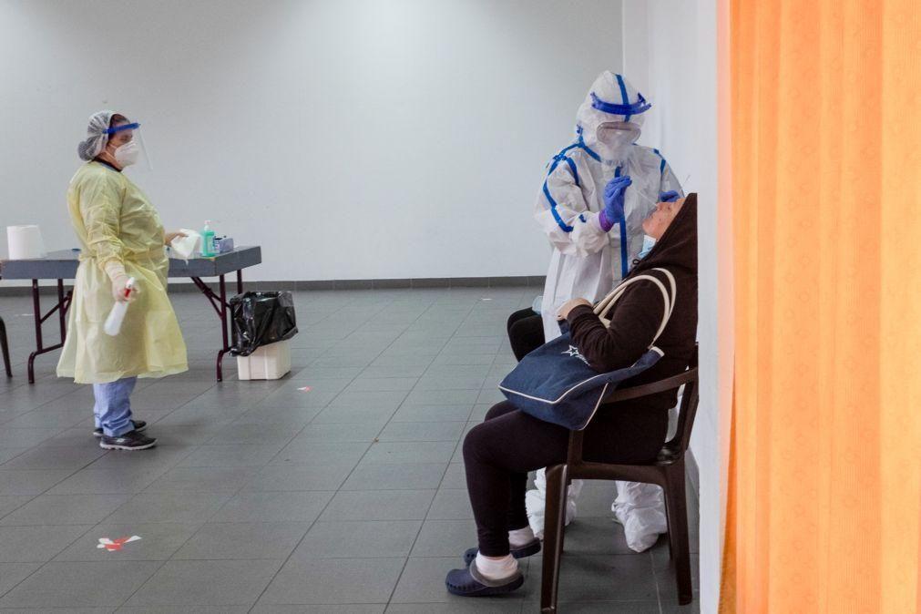 Covid-19: Açores com três novos doentes e mais cinco recuperados