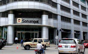Petrolífera angolana Sonangol admite tornar-se independente na Galp