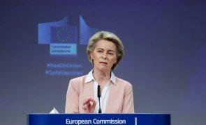 UE e Estados Unidos acordam suspender pesadas tarifas retaliatórias por ajuda à aviação
