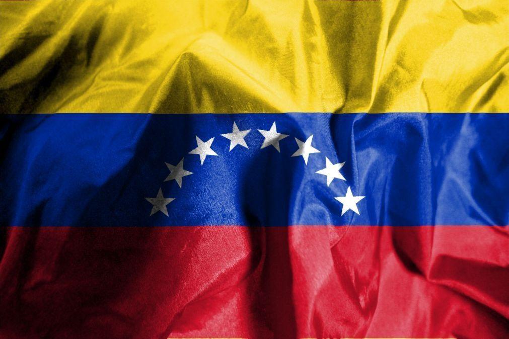 Venezuela insta Cabo Verde a libertar de imediato Alex Saab