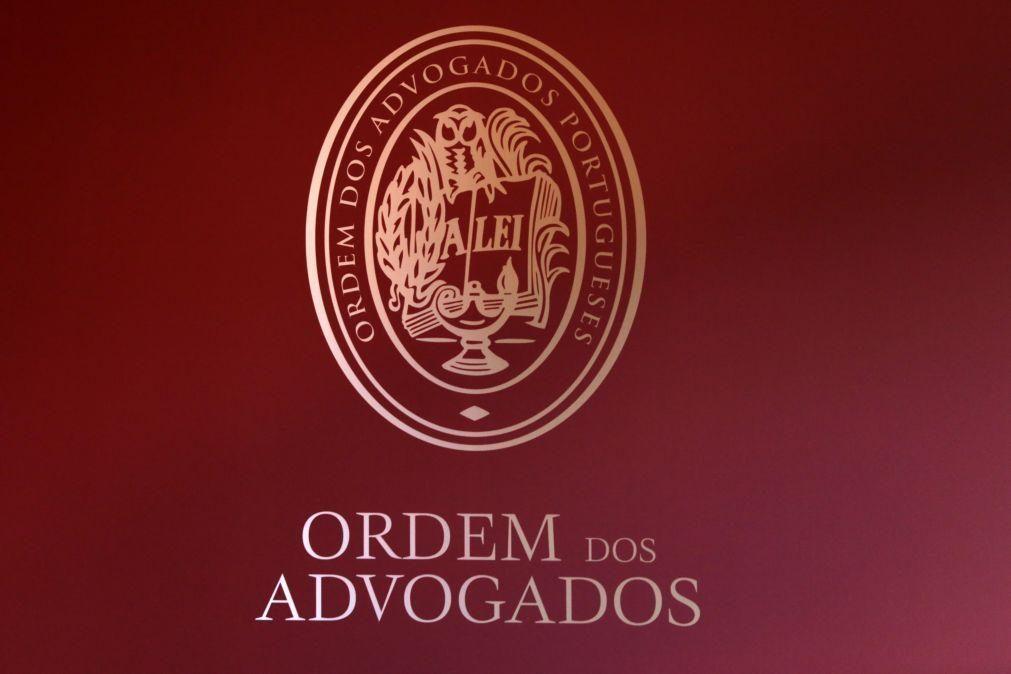 Ordem vai averiguar incompatibilidaes de advogados nos conselhos superiores do MP