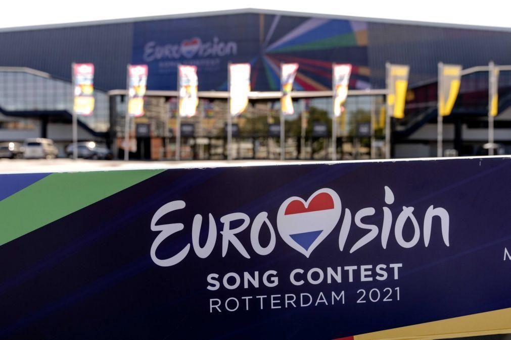 Representante de Portugal na Eurovisão é hoje escolhido na final do Festival da Canção