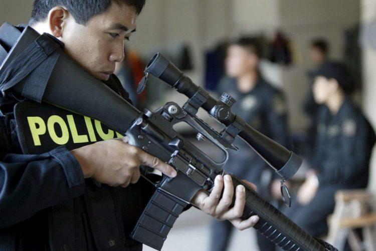 Mais de 130 presos fugiram de uma cadeia no sul das Filipinas