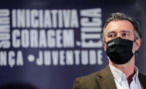 Iniciativa Liberal rejeita coligação de Moedas e apresenta candidato a Lisboa