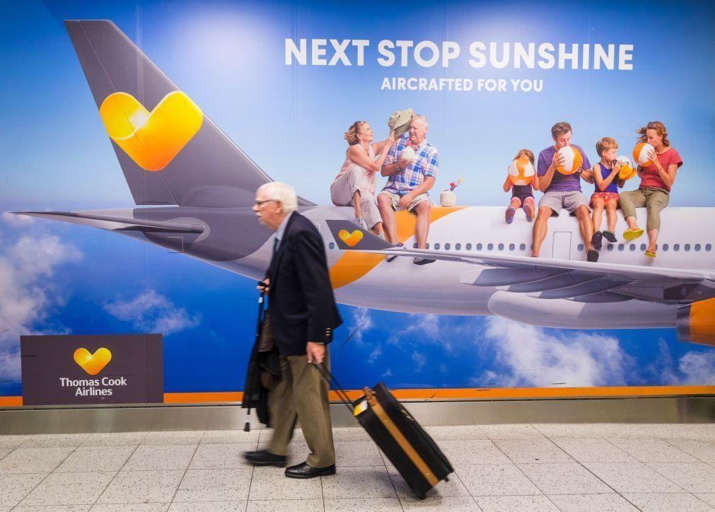 Covid-19: Teste negativo e quarentena obrigatórios para passageiros vindos do Brasil e Reino Unido
