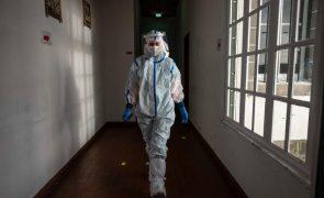 Covid-19: Açores com 11 novos casos em São Miguel e um no Pico