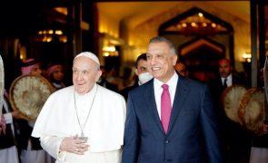 Primeiro-ministro do Iraque anuncia Dia Nacional da Tolerância e da Coexistência em honra do Papa