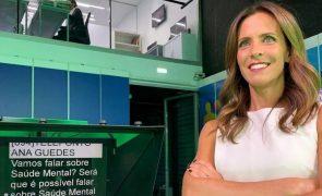 Ana Guedes Rodrigues contratada pela RTP após sair do Porto Canal