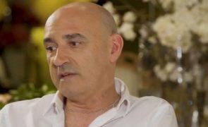 Miguel Vieira revela que está em processo de adoção há vários anos