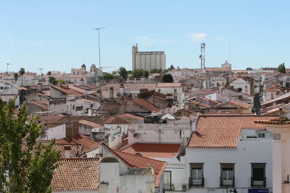 Covid-19: Visitas aos utentes dos lares em Moura vão ser retomadas segunda-feira