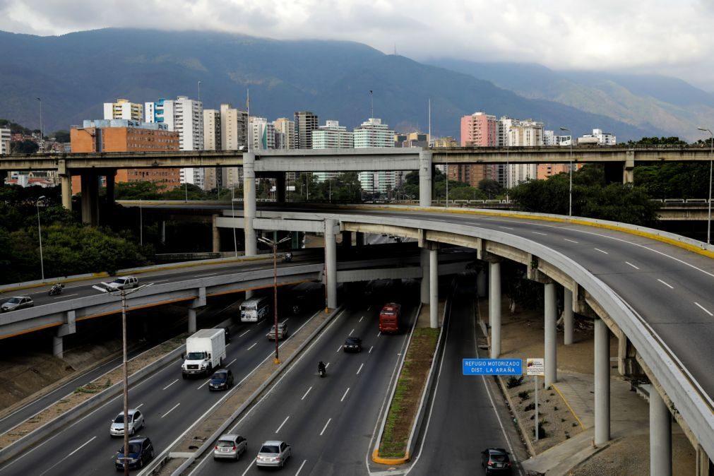 Grupo português conclui entrega de 4.000 casas na Venezuela