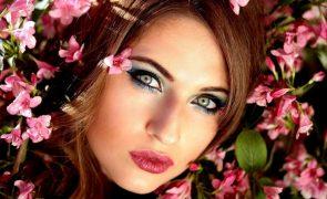 Rosto mais brilhante: Novo ciclo de beleza para a primavera