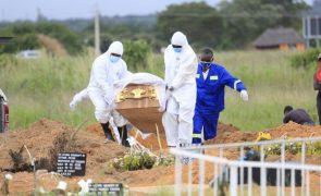Covid-19: África regista mais  215 mortos e 7.119 infetados nas últimas 24 horas