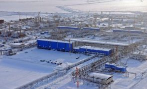 Gasoduto incendeia-se na Sibéria e suscita preocupações ambientais