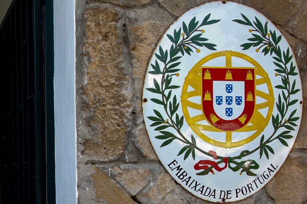 Embaixada de Portugal no Senegal recomenda a portugueses a seguirem conselhos das autoridades