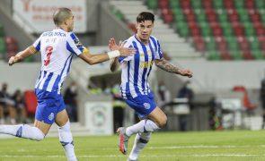 Pepe e Corona ausentes no treino no FC Porto a dois dias do jogo com a Juventus