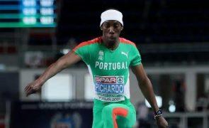 Pedro Pichardo conquista medalha de ouro nos Europeus