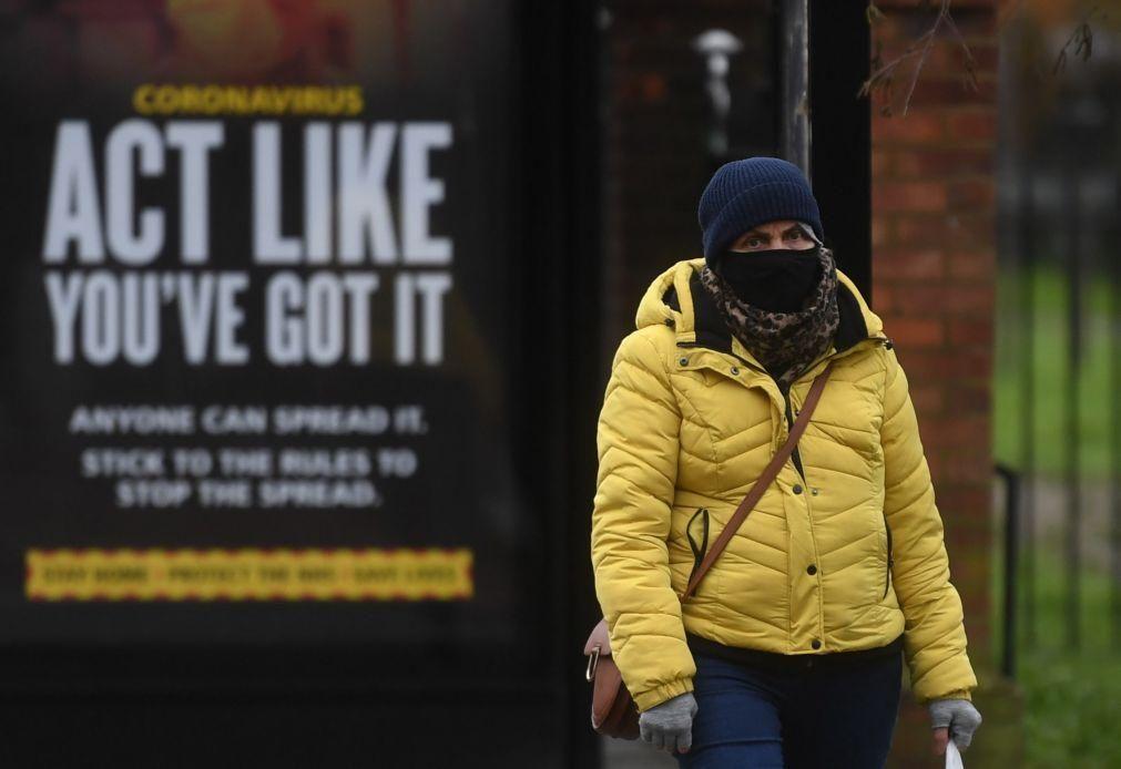Covid-19: Mulheres imigrantes mais afetadas pela crise da pandemia no Reino Unido