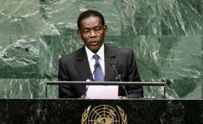 Guiné Equatorial diz que explosões foram acidentais e pede apoio internacional
