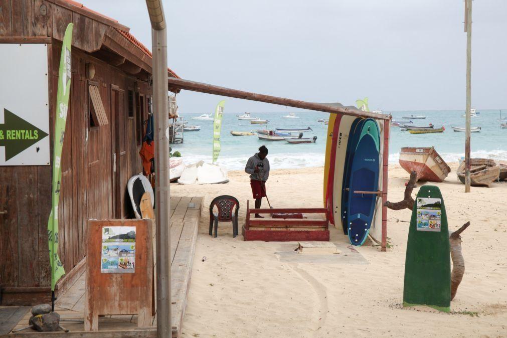 Covid-19: Empresários à espera da recuperação não pararam investimentos no turismo em Cabo Verde
