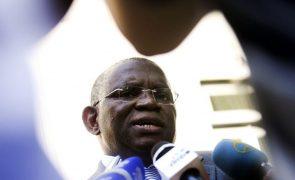 Georges Chikoti confiante em novo acordo de  cooperação UE-Países ACP