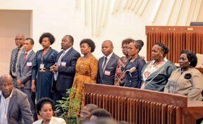Organização da Mulher Moçambicana vê o país como exemplo no equilíbrio de género