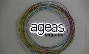 Lucro do Grupo Ageas Portugal sobe 36% e soma 150,8 ME em 2020