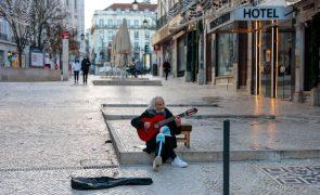 Covid-19: Comerciantes de Lisboa dizem que falta capacidade ao Governo para apoiar empresas