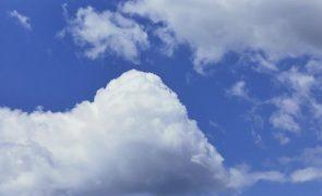 Meteorologia: Previsão do tempo para terça-feira, 9 de março