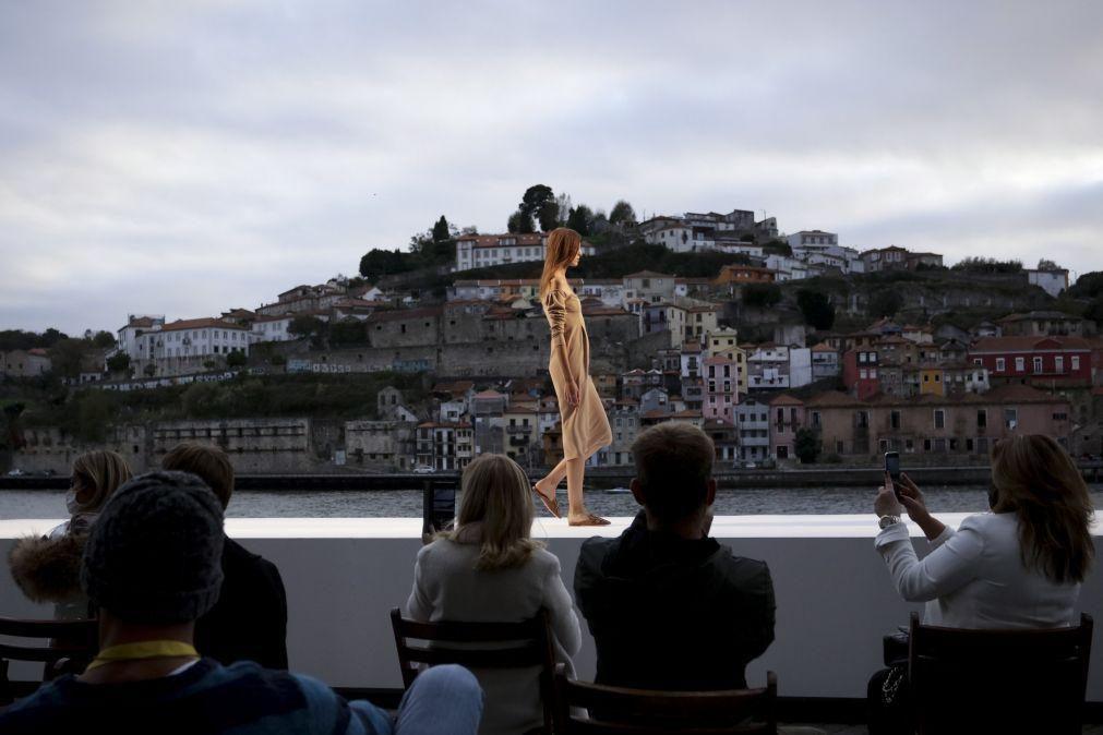 Covid-19: Portugal Fashion é digital e dividido em dois momentos para evitar adiamento