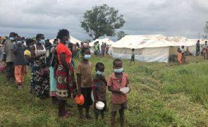 Covid-19: Moçambique regista mais cinco óbitos e 183 novos casos