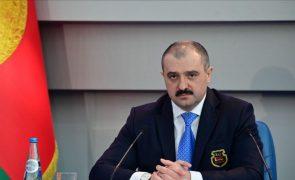 Bielorrússia: COI não reconhece eleição de filho de Lukashenko