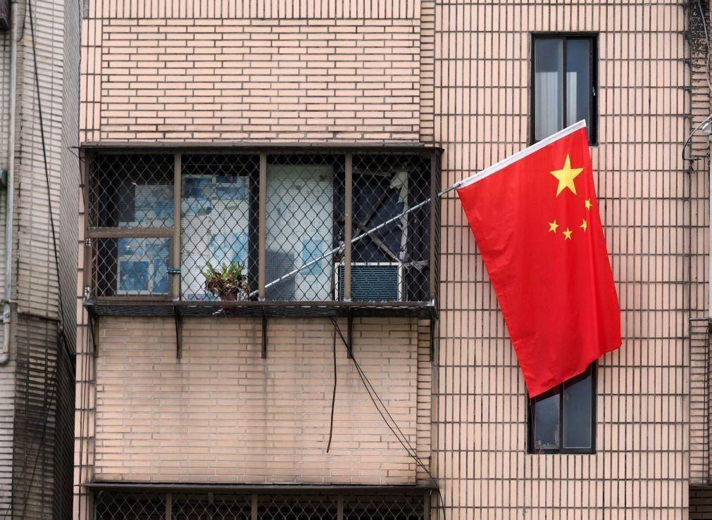 Mais de 20.000 pessoas condenadas por corrupção na China em 2020