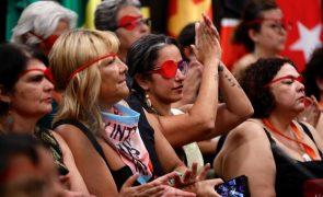 Mulheres sofrem maior desnutrição que os homens na América Latina -- FAO