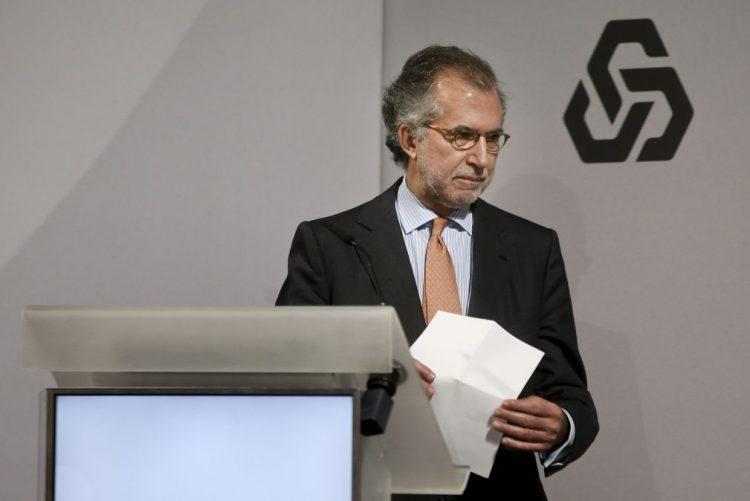 CGD: Plano estratégico prevê saída de 2.200 trabalhadores até 2020 -- António Domingues