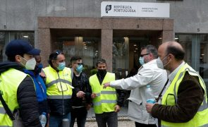 Trabalhadores da Groundforce defendem nacionalização para salvaguardar emprego